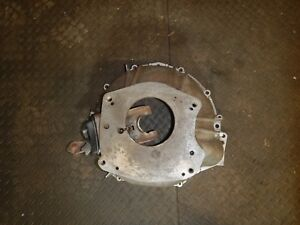 Jeep Cj 76 86 Bell Housing T176 T150 6cyl And 8cyl Oem Free Shipping