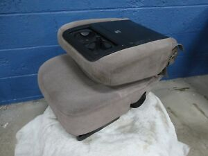92 96 97 Ford Pickup Truck Front Center Jump Seat