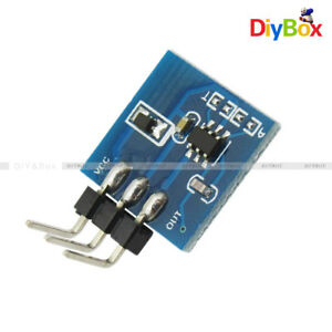 Ttp223 Switch Sensor Button Self lock Capacitive Touch Module For Arduino