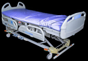 Hill rom P3200 Versacare Med Electric Adjustable Hospital Patient Bed mattress