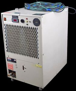 Ustc 20500lc Industrial Laboratory 208 230vac Heavy duty Chiller Unit
