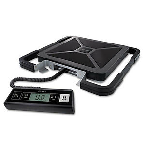 S100 Portable Digital Usb Shipping Scale 100 Lb 1776111 1 Each