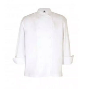 Wholesale Chef Revival Corporate Jacket White W White Piping Size 2x