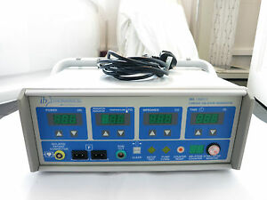 Irvine Biomedical Ibi 1500t11 Cardiac Ablation Generator Therapy Rf Stimulator