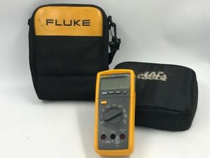 Fluke 233 a Automotive Multimeter With Removal Display