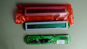 Lot Of 10 Wd c2401p 1gnn Lcd Display 1line X 24 Character Wd c2401p For Arduino