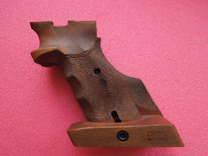 Orig KN - Karl NILL Competition Grip Lefthand COLT 1911 high QUALITY great SHAPE