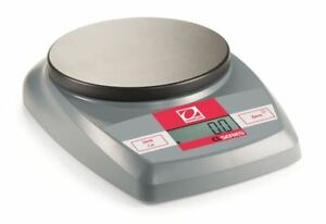 Ohaus CL5000 Portable Compact Scale 5000 g x 1 g