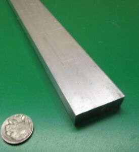 2024 T351 Aluminum Bar 1 2 500 Thick X 1 1 2 Wide X 12 Length