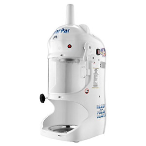 6060 Great Northern Polar Pal Block Ice Shaver And Snow Cone Maker