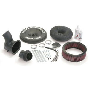 Banks Power 95 Gm 454 Mh Efi Ram air Intake System Gbe49080