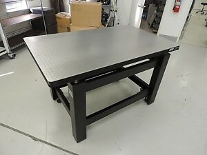 Tmc cleantop Optical Table
