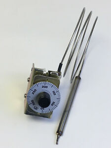 Temperature Control Thermostat For Prochem Carpet Cleaning Truckmounts
