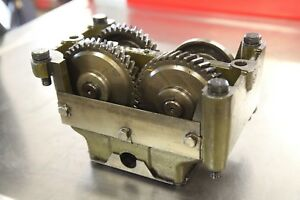 Original John Deere 1967 3020 Gas Engine Balance Gears 3010