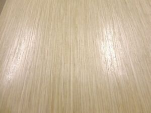 Oak English Composite Wood Veneer Sheet 24 X 24 With Wood Backer 1 25 Thick
