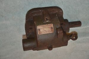 1937 38 1941 1946 Gmc Chevy Pickup Truck Pto Power Take Off