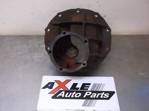 Ford 9 3rd Member Rearend Dropout Axle Carrier Housing Differential Case C1aw c