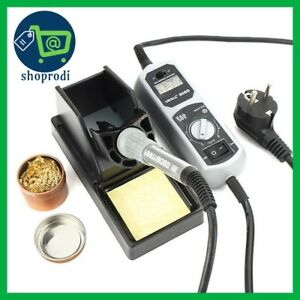 Yihua 908d 220v 60w Led Digital Display Soldering Station Soldering Iron Kit