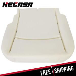 Front Driver Seat Bottom Foam Cushion Pad For 09 18 Dodge Ram 1500 2500 3500