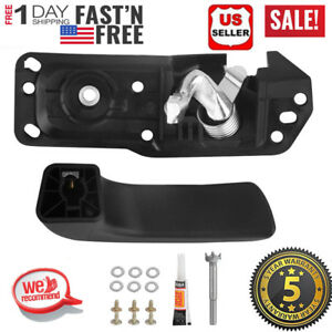 Door Handle Repair Kit Interior Inside Lh For 2007 13 Chevy Silverado Gmc Sierra