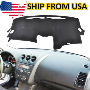 Car Dashboard Cover Dash Mat Pad For Nissan Altima 2007 2008 2009 2010 2011 2012