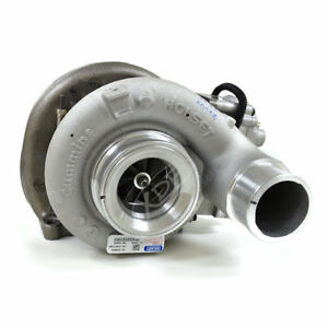 Holset 5325950h New Stock Replacement He351ve Turbocharger