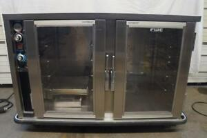 Fwe Undercounter Proofer And Heated Holding Cabinet Was Over 5000 New