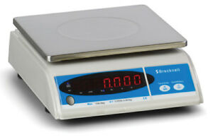 Brecknell 405 30 Basic Weighing Scale 12 Lb X 0 002 Lb