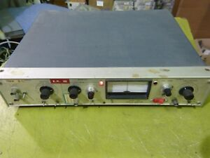 Princeton Applied Research 128a Lock in Amplifier 0 5hz 100khz