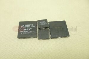 Complex Programmable Logic Devices altera Max 7000 Series Ic Kit