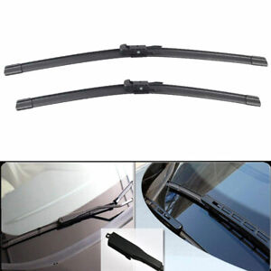 New For 2007 2018 Tundra Wiper Blade Set Left Right Toyota Factory Beam Blades