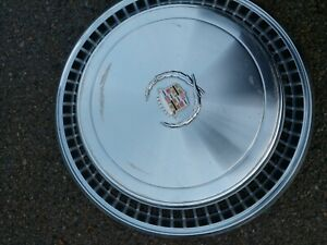 1965 1966 Mercury Grand Marquis Colony Park Montclair Wire Spinner Hubcap Cover