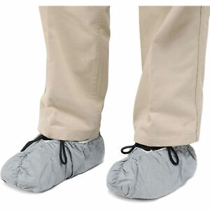 Dupont 153 Disposable Skid Resistant Tyvek 174 Shoe Covers 5 h 200 case