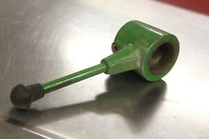 Original 1967 John Deere 3020 Throttle Handle 4020 2520 4320