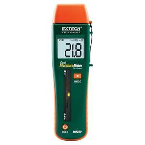 Instruments Combination Pin pinless Moisture Meter Electrical Tools Digital Lcd