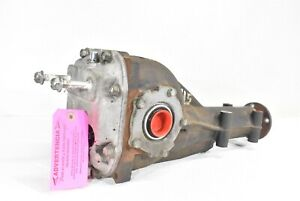 2015 2019 Subaru Wrx Sti Rear Differential Assembly Mt 2 5l 26k Miles Oem 15 19