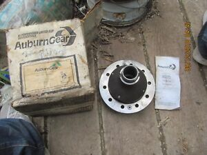 Nos Auburn Gear 542043 Pro Series Differential Ford 8 3 4 And 9 Inch 28 Spline