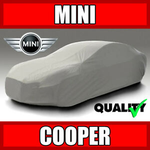 Mini Cooper Coupe 2012 2015 Car Cover All Weather Protection Lifetime Warranty