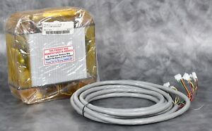 Whelen 01 0282077 00a Micro Edge Special Amber Truck Square Bar Strobe Light