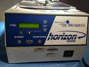 Drucker Labcorp Horizon 642ves Centrifuge Tested Pre owned