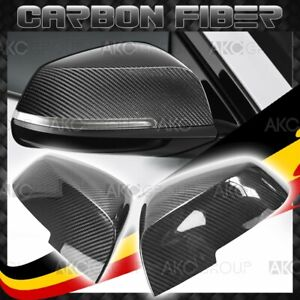 High Quality Carbon Fiber Side Mirror Covers For Bmw 2 Series 3 Series 4 Series