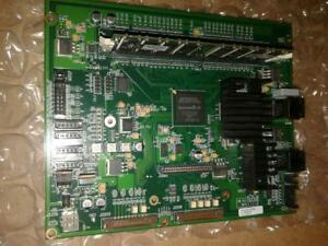 Gendex Gxdp 300 Dental X ray Machine R3210 Cpu Board