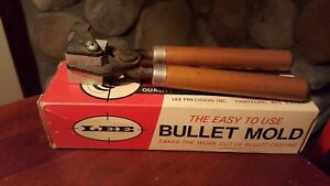 Lee Bullet Mold .429  weight 214 grain 44 Magnum 44 Special 44 S