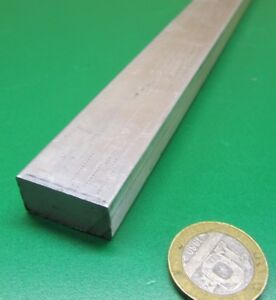 2024 T351 Aluminum Bar 1 2 500 Thick X 1 0 Wide X 36 Length