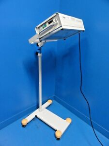 Draeger Photo therapy 4000 Compact Overhead Phototherapy Unit W Stand 16664