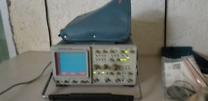 Tektronix 2465 Analog Oscilloscope
