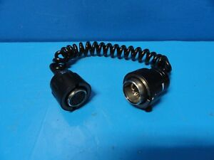 Olympus Md 148 Pigtail For Cv 140 Video Processor 140 Series Endoscopes 17162