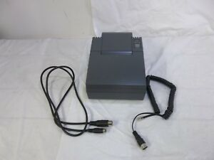 Verifone P900 r Receipt Printer Point Of Sale Dot Matrix
