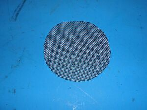 1932 1933 1934 Chevrolet Ss Horn Screen