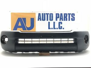 R15 Oem 05 06 07 08 09 10 Toyota Tacoma Front Bumper Cover 2005 2010